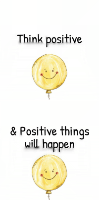 RT @Perfectllysaid: Keep • negativity • away https://t.co/blbY8Vw1vy: Think positive   & Positive things  will happen RT @Perfectllysaid: Keep • negativity • away https://t.co/blbY8Vw1vy