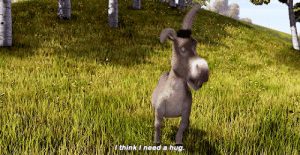 Need A Hug: thinkI need a hug.
