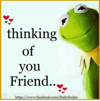 New Thinking of You Friend Memes | Quotes Memes, Miss Memes
