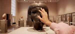 Children, Racism, and School: thirstygirlclub:  littlebearie:  simplyahopelessdaydreamer:  I remember a teacher telling me how Archaeologists would hack off the noses of statues they found in order to remove any indication that it was of a black person or any POC. It hurts me to think of all the art we've lost and damaged because of historical revisionism and flat out racism.  I…wasn't taught this. Only about penises being broken off as censorship.  When I was in primary school (around 8 or 9) I asked why none of the Egyptian statues had noses. They lied to us and said that they broke off because they were a really fragile bit of the statues so when I learnt the real reason (years later) I was so pissed off with teachers for lying to millions of school children around the world. It's disgusting and needs to be taught properly.