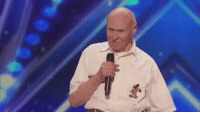"""Bodies , Drowning Pool, and Funny: THIS 82 YEAR OLD MAN ON AGT SINGING """"BODIES"""" BY DROWNING POOL IS BY FAR THE BEST PART OF 2016"""