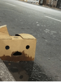 Faces-In-Things, Box, and Times: This box has seen better times https://t.co/ZXJeCGmPdM