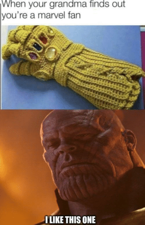 This does bring a smile to my face: This does bring a smile to my face
