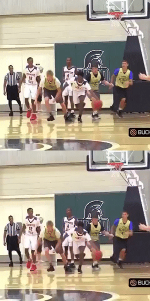 This. Dunk. Is. INSANE. https://t.co/4fWy4oUE5y: This. Dunk. Is. INSANE. https://t.co/4fWy4oUE5y