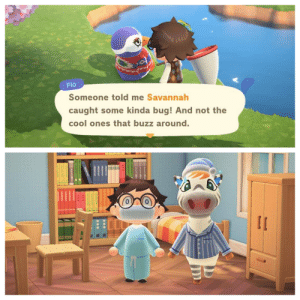 This game is getting a little too real for me...: This game is getting a little too real for me...