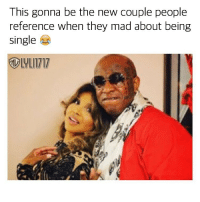 Soooo ToniBraxton can date this fugly ass Birdman but I can't get someone to love all my crazy?!? What is this world coming to?! 😩😂😂 lmmao 👈 MemeUnit: This gonna be the new couple people  reference when they mad about being  Single Soooo ToniBraxton can date this fugly ass Birdman but I can't get someone to love all my crazy?!? What is this world coming to?! 😩😂😂 lmmao 👈 MemeUnit