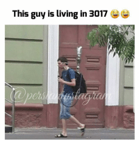 Future, Life, and Memes: This guy is living in 3017  cis Ghelyoon is still life in the future 😂😂😂 persianmeme persianmemes persianvine persianfun persianfunny instapersia instapersian iran iranian instairan instairanian fars farsi khandedar persianmen persianwomen khande aftabe tahdig tahdeeh persiangirls persianproblems persianlife tehranimage persianpranks persian persionality persianinstagram iran