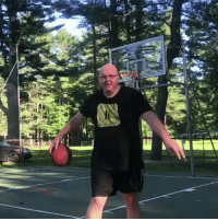 Basketball, White People, and Professor: This guy is the professor in 30 years #WhiteBballSuccess @Professor12 https://t.co/FiLCx5WiEy