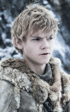 This guy thought he was dying to stop the bad ass white walkers and save everyone from a long winter, instead it was so Bran could make shitty one-liners in season 8.: This guy thought he was dying to stop the bad ass white walkers and save everyone from a long winter, instead it was so Bran could make shitty one-liners in season 8.
