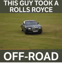 It's not every day you get to see a Rolls Royce sliding through a field! Check out @taxtherich100's channel for more awesome content: youtube.com-taxtherich100 . . carthrottle turbo boost carsofinstagram carswithoutlimits instacars supercar supercarspotting carspotting stance stancenation stancedaily racecar blacklist cargram: THIS GUY TOOK A  ROLLS ROYCE  OFF-ROAD It's not every day you get to see a Rolls Royce sliding through a field! Check out @taxtherich100's channel for more awesome content: youtube.com-taxtherich100 . . carthrottle turbo boost carsofinstagram carswithoutlimits instacars supercar supercarspotting carspotting stance stancenation stancedaily racecar blacklist cargram