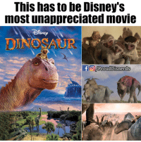 Funny, Movie, and Page: This has to be Disney's  most unappreciated movie  DIsN  TO/ProudDisnerds Like the Disnerds page!