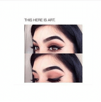 Girl Memes, Arts, and Art: THIS HERE IS ART art