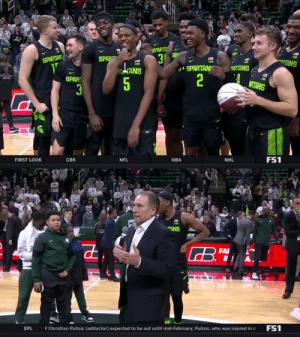 """""""This is a huge honor for it to stay in the @MSU_Basketball family... hopefully this lasts for another 20 years.""""   Hear from Mateen Cleaves and @cassiuswinston after tonight's record-setting game 🙌 https://t.co/K54D4oIOGC: """"This is a huge honor for it to stay in the @MSU_Basketball family... hopefully this lasts for another 20 years.""""   Hear from Mateen Cleaves and @cassiuswinston after tonight's record-setting game 🙌 https://t.co/K54D4oIOGC"""
