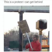 Smh Calgary: This is a protest I can get behind  WNTER  illa Smh Calgary
