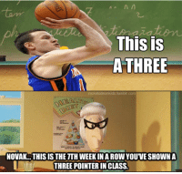 Who remembers Jimmy Neutron? #UltraLord -Tommy credit: New York Mets Memes New York Knicks Memes: This IS  A THREE  nickelodeonkids.tumblr.com  NOVAK THIS IS THE THWEEKINA ROWYOUVESHOWNA  THREE POINTERIN CLASS. Who remembers Jimmy Neutron? #UltraLord -Tommy credit: New York Mets Memes New York Knicks Memes