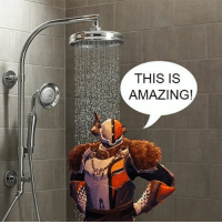 How Lord Shaxx takes a shower (especially if the water is really warm). ⚡ Partners ⤵ @destiny.game.drawings @reapinglyfe @that.one.dreg @kai.xur @razelighterzen @gxstar @snipes.destiny @gaminchase @fangedleech77 @rendering_clips @whale.destiny @destinyarea _____________ destiny destinythegame destinyhumor dankmemes cringe triggered nicememe meme memes immortalmemes weeaboo anime ayylmao lol edgy papafranku girl mlg BEP fnaf wtf kek offensive succ loli kahoot ps4 xboxone: THIS IS  AMAZING! How Lord Shaxx takes a shower (especially if the water is really warm). ⚡ Partners ⤵ @destiny.game.drawings @reapinglyfe @that.one.dreg @kai.xur @razelighterzen @gxstar @snipes.destiny @gaminchase @fangedleech77 @rendering_clips @whale.destiny @destinyarea _____________ destiny destinythegame destinyhumor dankmemes cringe triggered nicememe meme memes immortalmemes weeaboo anime ayylmao lol edgy papafranku girl mlg BEP fnaf wtf kek offensive succ loli kahoot ps4 xboxone