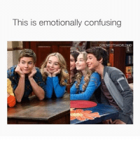 Memes, Struggle, and Girl: This is emotionally confusing  GIRL MEETS WORLD HD when you can't decide between lucaya & joshaya biggest struggle
