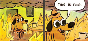 """""""The Scorpions have all been destroyed your Grace."""" """"Your Grace the Iron Fleet is Burning."""" Cersei:: THIS IS FINe.  OC """"The Scorpions have all been destroyed your Grace."""" """"Your Grace the Iron Fleet is Burning."""" Cersei:"""
