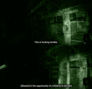 Fucking, Tumblr, and Blog: This is fucking terrible.   - [Shanel It's the opportunity of a lifetime to be here. ghostwheeze:  buzzfeed unsolved in a nutshell