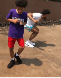 This is great: Marvin Bagley III and his little brother, Martray, dancing to The Fresh Prince's 'Summertime!'   Video by Marvin Bagley Jr aka Coach Bagley aka Dad https://t.co/YJu6L4E7Qd: This is great: Marvin Bagley III and his little brother, Martray, dancing to The Fresh Prince's 'Summertime!'   Video by Marvin Bagley Jr aka Coach Bagley aka Dad https://t.co/YJu6L4E7Qd