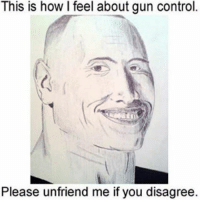 Guys Im being tagged and being told to kill myself and its hurting my feelings :( The guy tagged is the big fat meanie: This is how l feel about gun control.  Please unfriend me if you disagree Guys Im being tagged and being told to kill myself and its hurting my feelings :( The guy tagged is the big fat meanie
