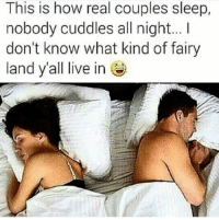 Together memes sleeping couples Here Is