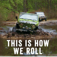 Yeah Baby ;)  Best Country inspired gifts here >> https://sixshootergifts.com/index.php?route=common/home: THIS IS HOW  WE ROLL Yeah Baby ;)  Best Country inspired gifts here >> https://sixshootergifts.com/index.php?route=common/home