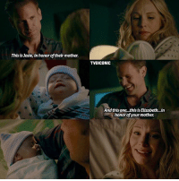 [7x13] this scene is so cute oml Alaric's smile makes me so happy😭❤️this was so sweet of him to do for Care❤️tbh I hate what they turned his character into in season 8 because I loved him sooooo much in the earlier seasons —— q: Do you like Alaric? —— my edit give credit { alaricsaltzman carolineforbes calaric tvd thevampirediaries vampirediaries tvdforever tvdiconic7x13 }: This is Josie, in honor of their mother.  TVDICONIC  And this one...this is Elizabeth..in  honor ofyour mother. [7x13] this scene is so cute oml Alaric's smile makes me so happy😭❤️this was so sweet of him to do for Care❤️tbh I hate what they turned his character into in season 8 because I loved him sooooo much in the earlier seasons —— q: Do you like Alaric? —— my edit give credit { alaricsaltzman carolineforbes calaric tvd thevampirediaries vampirediaries tvdforever tvdiconic7x13 }