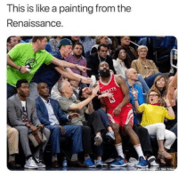 omg-humor:  You you you: This is like a painting from the  Renaissance. omg-humor:  You you you