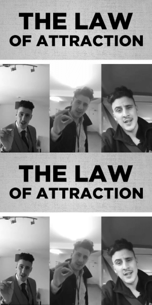 This is living Pre Recorded PROOF the Law of Attraction is REAL!  There are affirmation videos I used to record myself doing before I was accepted on The Apprentice show..I put myself in the moment before it came true...Until it came true  5 years ago this April #Lawofattraction https://t.co/Z0xslTkDIT: This is living Pre Recorded PROOF the Law of Attraction is REAL!  There are affirmation videos I used to record myself doing before I was accepted on The Apprentice show..I put myself in the moment before it came true...Until it came true  5 years ago this April #Lawofattraction https://t.co/Z0xslTkDIT