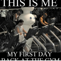 Felt like the freakin Pillsbury dough boy today chestday girlswhosquat girlswhoworkout bodybuilding gymmemes crossfit strong motivation powerlifting quotes gymhumour deadlift squat bench gymhumour funny legday motivation girlswholift fitchick mma gymhumor gym gymmotivation gymproblems gymflow wwe: THIS IS ME  MY FIRST DAY Felt like the freakin Pillsbury dough boy today chestday girlswhosquat girlswhoworkout bodybuilding gymmemes crossfit strong motivation powerlifting quotes gymhumour deadlift squat bench gymhumour funny legday motivation girlswholift fitchick mma gymhumor gym gymmotivation gymproblems gymflow wwe