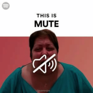Mute, This, and This Is: THIS IS  MUTE