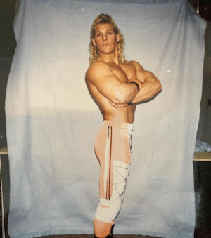 This is my second ever promo pic taken in a hotel in #Okotoks #Alberta in 1991 in front of a hanging blanket. Maybe I should try that technique again as this is still one of the best promo pix I ever took!: This is my second ever promo pic taken in a hotel in #Okotoks #Alberta in 1991 in front of a hanging blanket. Maybe I should try that technique again as this is still one of the best promo pix I ever took!