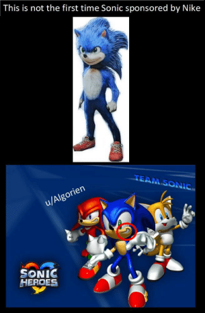 25+ Best Sonic Heroes Memes | Sonically Memes, Youtubable Memes