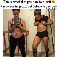 Big up sister @jeanitra so much inspiration :) ❤❤❤: This is proof that you can do it Jvo  We believe in you...Just believe in yourself  @chakabars Big up sister @jeanitra so much inspiration :) ❤❤❤