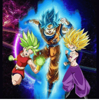 Broly, Dragonball, and Frieza: This is SICK! I don't know who's edit it is so if you know; please tag them! db dragonball dbz dragonballz dbs dragonballsuper dbgt dragonballgt dbzforlife dbzcollection dbislife shenron goku vegeta trunks piccolo gohan goten kale caulifla androids broly gogeta vegito yamcha frieza buu masterroshi gods black