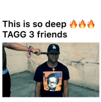 WOW!! This guy @trayhaggerty is bout to blow 🔥🔥 Repost and TAGG 3 friends: This is so deep (  TAGG 3 friends WOW!! This guy @trayhaggerty is bout to blow 🔥🔥 Repost and TAGG 3 friends