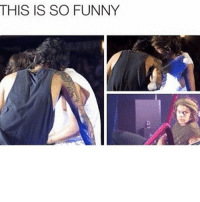Harry is jelly: THIS IS SO FUNNY Harry is jelly