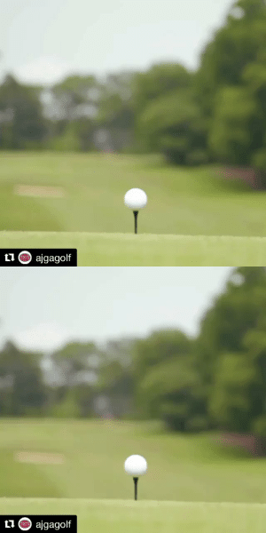 This is so satisfying to watch ⛳️ (via ajgagolf/IG) https://t.co/B2PokN3VWw: This is so satisfying to watch ⛳️ (via ajgagolf/IG) https://t.co/B2PokN3VWw