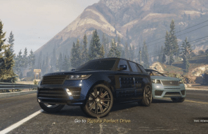 This is the closest i can get to a grand Cherokee srt, a range rover svr or a Ford Explorer st i wish they would just add more suv's 🤦🏽‍♂️(interior matches the breaks😈): This is the closest i can get to a grand Cherokee srt, a range rover svr or a Ford Explorer st i wish they would just add more suv's 🤦🏽‍♂️(interior matches the breaks😈)
