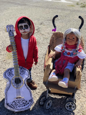 Funny, Halloween, and Via: This is the cutest halloween costume! via /r/funny https://ift.tt/2PvqwmS