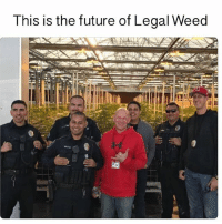 Future, Weed, and Marijuana: This is the future of Legal Weed Follow @kingpen if you support legalization of marijuana