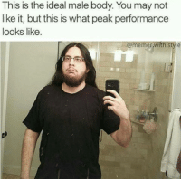 LEARN FROM QTPIE leagueoflegendsmemes leagueoflegends leagueoflegend leaguevines: This is the ideal male body. You may not  like it, but this is what peak performance  looks like  memer  With Style LEARN FROM QTPIE leagueoflegendsmemes leagueoflegends leagueoflegend leaguevines
