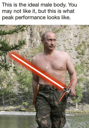 vlad swolo by cormbeefhashtag FOLLOW 4 MORE MEMES.: This is the ideal male body. You  may not like it, but this is what  peak performance looks like. vlad swolo by cormbeefhashtag FOLLOW 4 MORE MEMES.