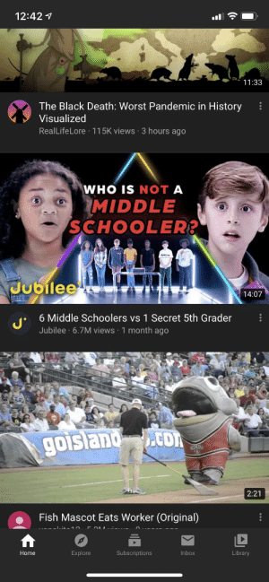 This is the next Jubilee vid that pewds should react to: This is the next Jubilee vid that pewds should react to