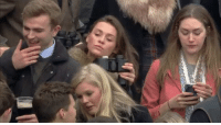 Gif, Sports, and Via: This is the only real way to use binoculars   (GIF via @itvracing) #HorseRacing  https://t.co/e6DhCQdX78