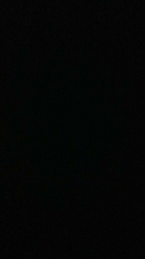 This is the roof of my house at night: This is the roof of my house at night