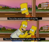Rant in the comments: This is the worst semester of my life  This is the worst semester of your life, so far Rant in the comments