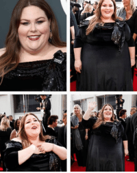 "This Is Us actress Chrissy Metz wants people to start see her for more than her weight.Wow, it's sad that I even had to write that.Of course on the show, her weight and weight loss journey are a central plot point for her character Kate Pearson. But in case you forgot, the real Chrissy Metz is a dynamic, complex person like any one of us, and she'd like for people to stop focusing on her weight.In an interview with the Today Show, Metz revealed the top question she'd like people to stop asking her: ""Are you having weight-loss surgery?"". Because if you haven't noticed, it's a question she gets asked all the time, whether in interviews or on social media.Read more here: This Is Us actress Chrissy Metz wants people to start see her for more than her weight.Wow, it's sad that I even had to write that.Of course on the show, her weight and weight loss journey are a central plot point for her character Kate Pearson. But in case you forgot, the real Chrissy Metz is a dynamic, complex person like any one of us, and she'd like for people to stop focusing on her weight.In an interview with the Today Show, Metz revealed the top question she'd like people to stop asking her: ""Are you having weight-loss surgery?"". Because if you haven't noticed, it's a question she gets asked all the time, whether in interviews or on social media.Read more here"
