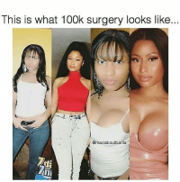 sill wud smash no problem wit me 😎✋ @hoodcumedy: This is what 100k surgery looks like  @madaboutbants  ni sill wud smash no problem wit me 😎✋ @hoodcumedy